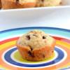 Granola Muffins {Trail Mix Muffins}