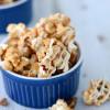 Gourmet Cinnamon Roll Caramel Corn