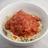 Crock Pot Spaghetti Sauce