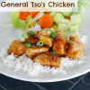 General Tso Chicken