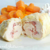 Crock Pot Chicken Roll-Ups