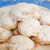 Cinnamon Cookies {Mexican Dessert}