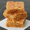 Dessert recipes--Snickerdoodle Bars