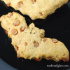 Halloween Recipe- Pumpkin Bat Biscuits