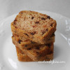 Buttermilk Chocolate Chip Zucchini Bread