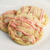 Candy Cane Hershey Kiss Cookies {Christmas Cookies}