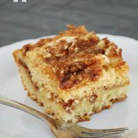 Dutch Crumb Apple Pie Food Network