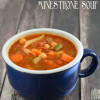 Best-Ever Minestrone Soup
