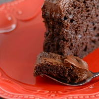 Best Ever Chocolate Bundt Cake