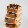 Chocolate Chip Pecan Caramels Recipe