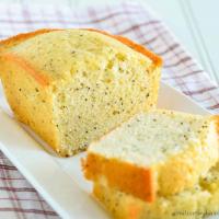Best Almond Poppy Seed Bread Recipe