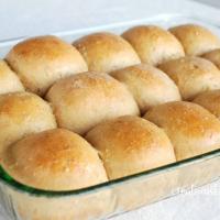 Oatmeal Rolls {Oatmeal Bread}