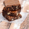 Rockin' Awesome Chewy Brownies