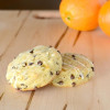 Chocolate Chip Orange Scones