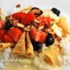 Chicken Recipe-Hawaiian Haystacks