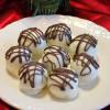 Cake Balls: New Christmas Tradition