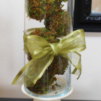 Tutorial: Cheap DIY Moss Spheres, Any Size!
