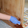 DIY Tutorial-Refinishing Furniture