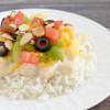 Homemade Chicken Haystacks-revamped recipe