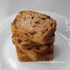 Buttermilk Chocolate Chip Zucchini Bread