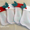 Christmas Stocking Goodie Bags