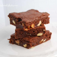Snickers Brownies