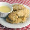 Superbowl Food-Sesame Chicken Strips
