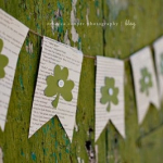 St. Patrick's Day Decor and Recipe Round-Up