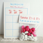 Valentine Printable {Valentine Game}