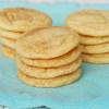 Snickerdoodles {Cookie Recipe}