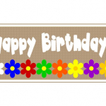Young Women's Birthday Tags {Free Printables}