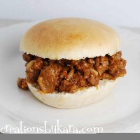 Mexican Sloppy Joes Food Network