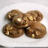Chocolate Ice Cream Cookies