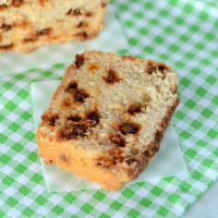 Amazing Snickerdoodle Quick Bread Recipe