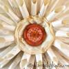 Fall Book Page Wreath {DIY Decor}