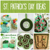 20+ St. Patrick's Day Crafts and Recipes
