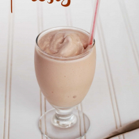 Copycat Recipe: Wendys Frosty