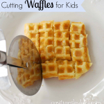 Tips and Tricks: Serving Breakfast to Kids {A Mom Tip}