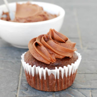 Easiest Chocolate Frosting Recipe