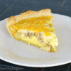 Easy Sausage Quiche