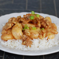 Honey Walnut Shrimp (better than takeout)
