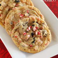 Andes Peppermint Oreo Cookies