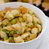 Easy Thanksgiving Stuffing Recipe