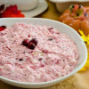 Creamy Cranberry Salad