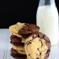 Brookies Cookies Recipe