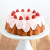 Amazing White Chocolate Raspberry Bundt Cake Recipe
