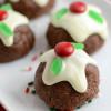 Caramel Filled Bon Bon Cookies