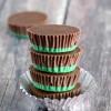 Easy Oreo Chocolate Mint Candies