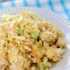 Easy Hot Chicken Salad