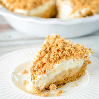 Best Peanut Butter Pie Recipe